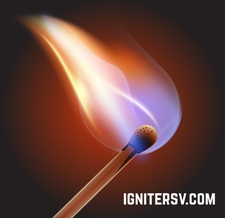 Igniter Silicon Valley logo