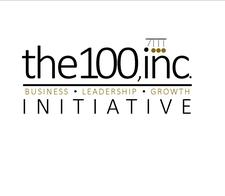 the100,inc. Executive Events logo