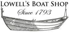 Lowell's Boat Shop logo