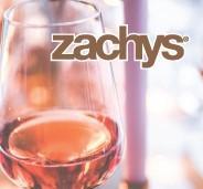 Zachys Wine & Liquor logo