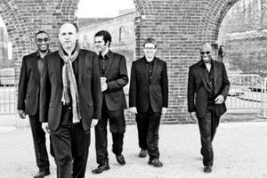 Jazzanooga Presents JazzReach: Featuring Metta Quintet