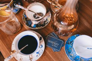 "Whiskey Stories: High ""Tea"" (Tea Infused Whiskies &..."
