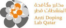 Anti-Doping Lab Qatar logo