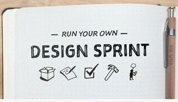 Free Google Design Sprint Training while Solving Real...
