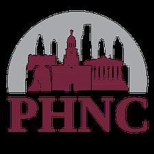 Philadelphia's Historic Neighborhood Consortium  logo