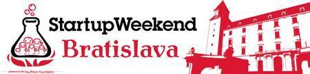 Startup Weekend Bratislava - Nov 2012