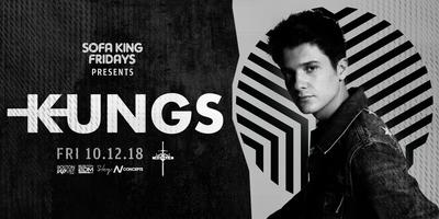 Kungs at Royale | 10.12.18 | 10:00 PM | 21+