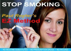 EZ Method to Stop Smoking - Waterloo