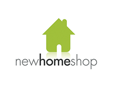 New Home Shop logo