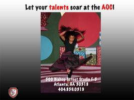Unlimited Acting/Dance/Voice Classes!!