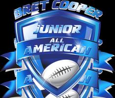 NOMINATION PAGE / BRET COOPER  - 2016 JUNIOR ACADEMIC...
