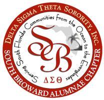 Delta Sigma Theta Sorority, Inc - SBAC - 3rd Annual...