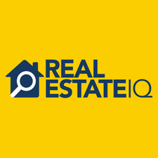 Real Estate IQ logo