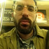 Code Salon - Michael Bernstein