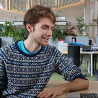 Code Salon - Evan Czaplicki