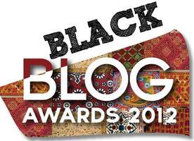 2012 Black Blog Awards