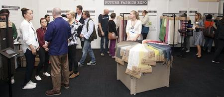 Future Fabrics Expo, 28th - 30th September 2014