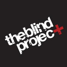 The Blind Project logo