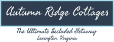 Autumn Ridge Cottages logo