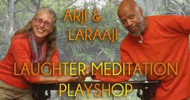 Laughter Meditation Playshop with Laraaji and Arji