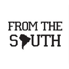 From The South Records   logo