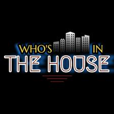 Who's In the House Presents.... logo
