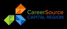 CareerSource Capital Region logo