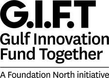 Gulf Innovation Fund Together logo