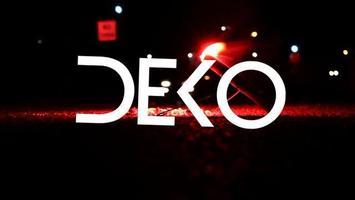 **Deko DJ Show Down**