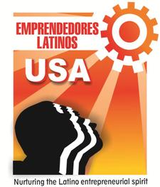 Emprendedores Latinos USA logo
