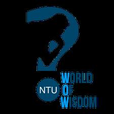NTU World of Wisdom logo