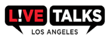 Live Talks Los Angeles logo