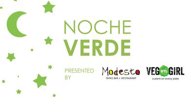 Noche Verde: A Springtime Spanish Culinary Tour