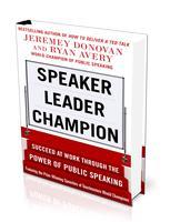 Seattle, WA- The Speaker Leader Champion Tour by Ryan...