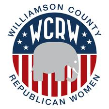 Williamson County Republican Women logo