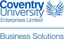 CUE Business Solutions logo