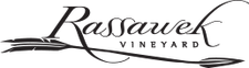 Rassawek Vineyards logo