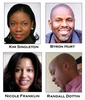 The Art & Business of Filmmaking: An African-American...
