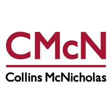 Collins McNicholas Recruitment & HR Services Group logo