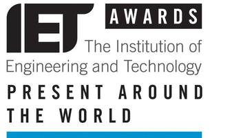 2014 IET Present Around The World Australian Final
