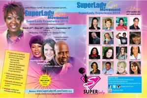 SuperLady EXPERIENCE 2014 ... SuperLadyLIFESTYLE