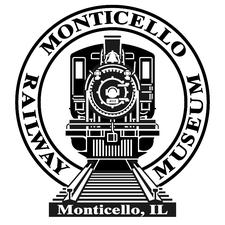 Monticello Railway Museum logo