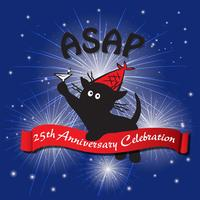 ASAP's 25th Anniversary Celebration