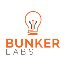 Bunker Labs Chicago logo