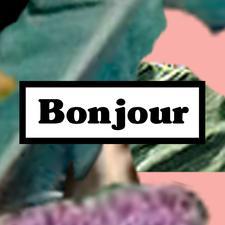 BON JOUR logo
