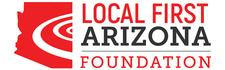 Local First Arizona Foundation logo