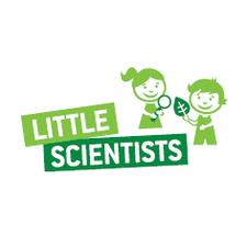 Little Scientists  logo