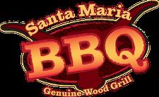 Santa Maria Bbq logo