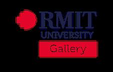 RMIT Gallery logo