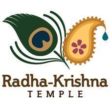 ISKCON-London Radha-Krishna Temple logo